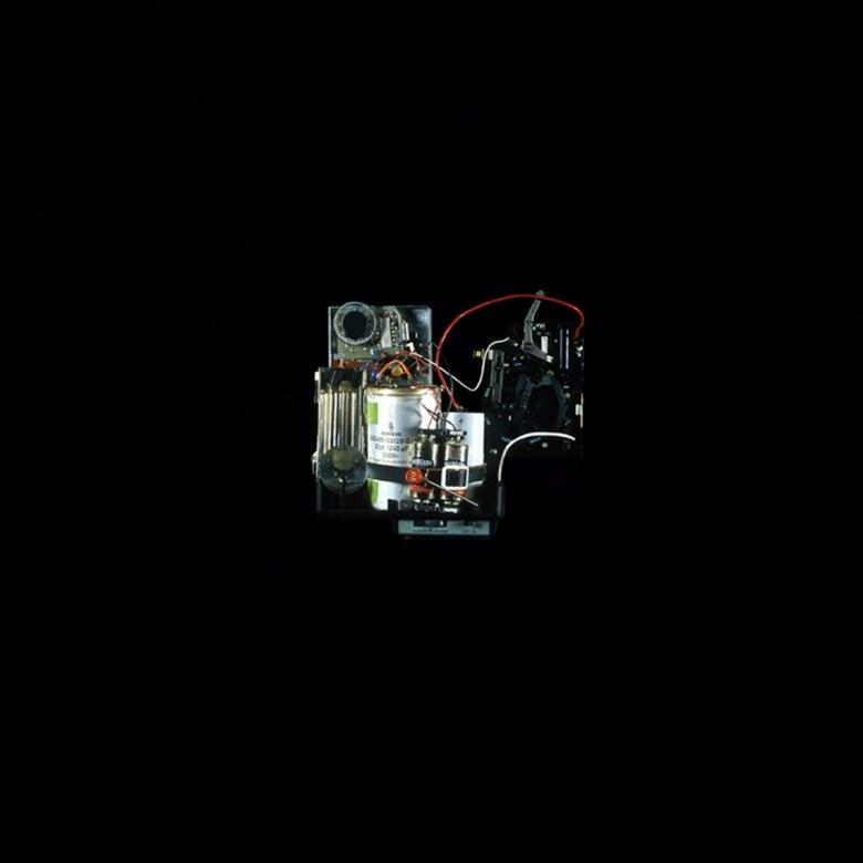 Greg Mettler, Polaroid land camera