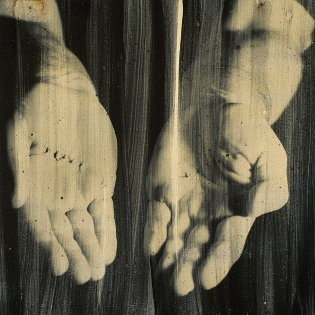 Greg Mettler, photoemulsion, alternative photography