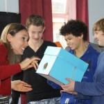 2013 Auteursbezoek Anna Woltz (20)