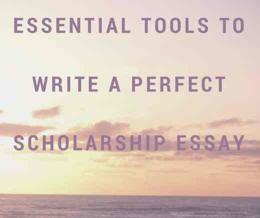 Essential parts of thesis writing