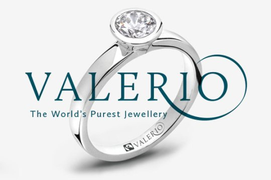 Valerio Jewellery