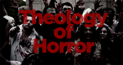 Theology of Horror