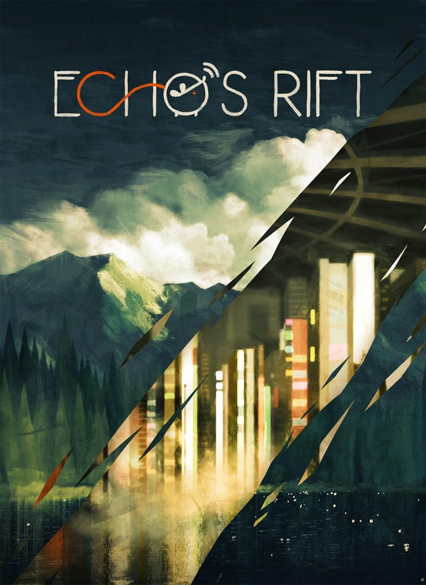 First Impressions: Jennifer Potter's Echo's Rift