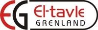 HULL 1: El-tavle Grenland