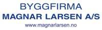 HULL 10: Byggfirma Magnar Larsen