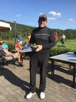 Øyvind Gjertsen - Klubbmester 2017
