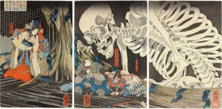 Takiyasha_the_Witch_and_the_Skeleton_Spectre