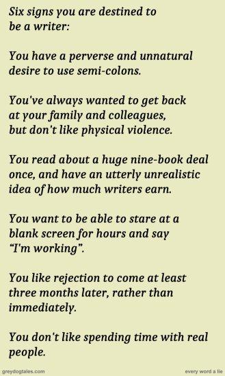 writerreasons