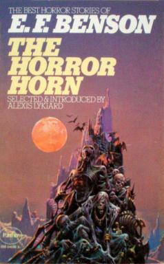 The-Horror-Horn-E.F.-Benson