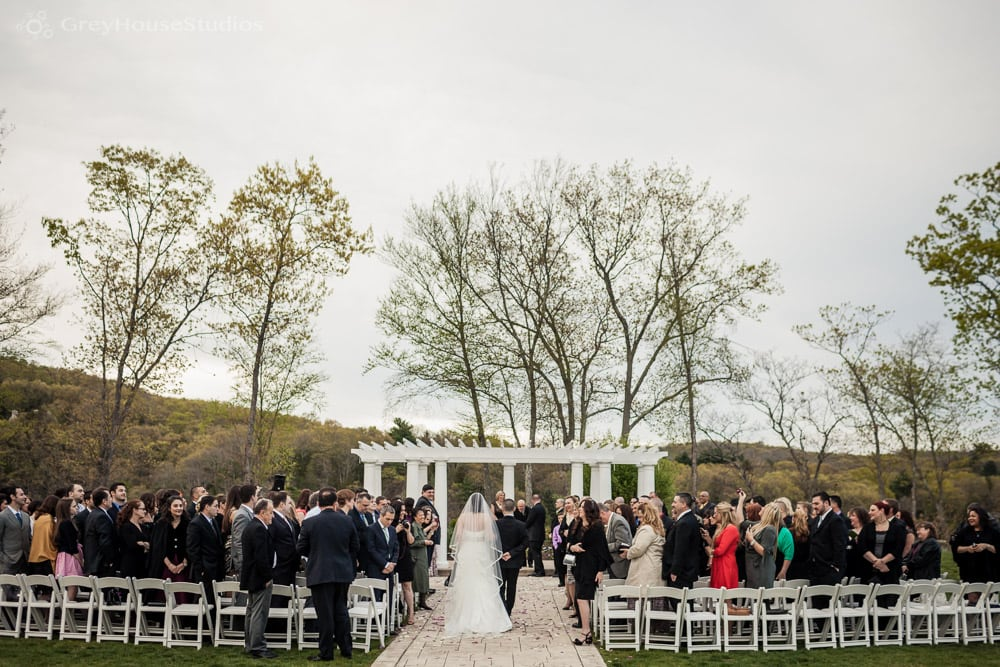 Zyke + Fred's Waterview wedding in Monroe, CT photography by GreyHouseStudios