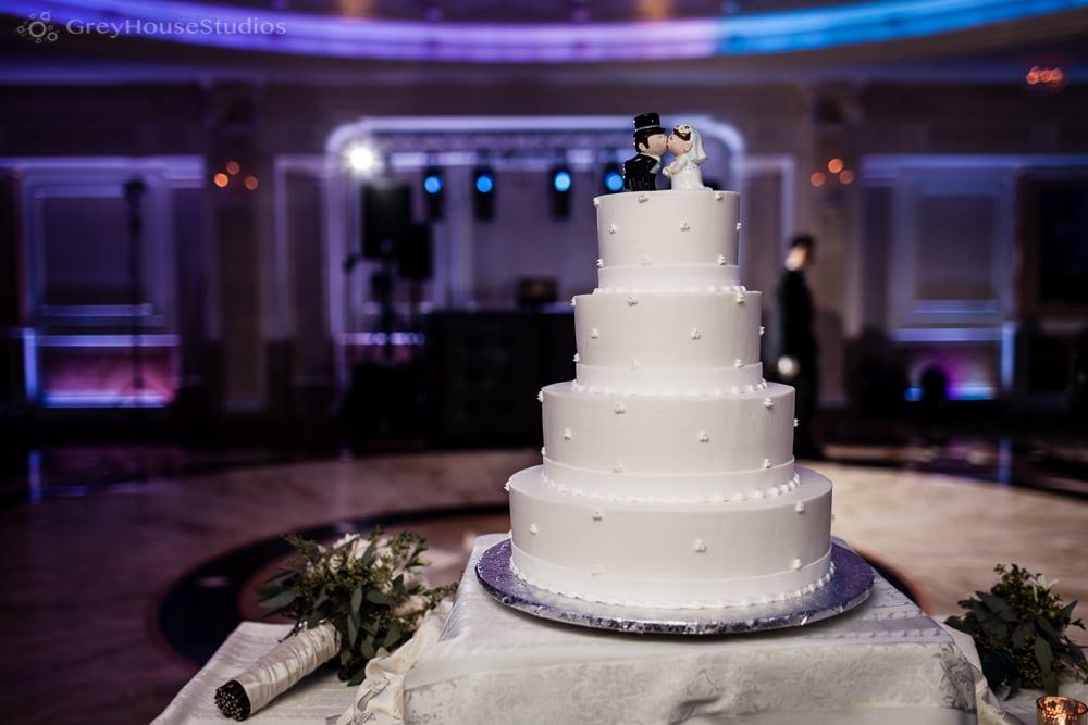 jericho terrace dome room wedding cake photos mineola long island