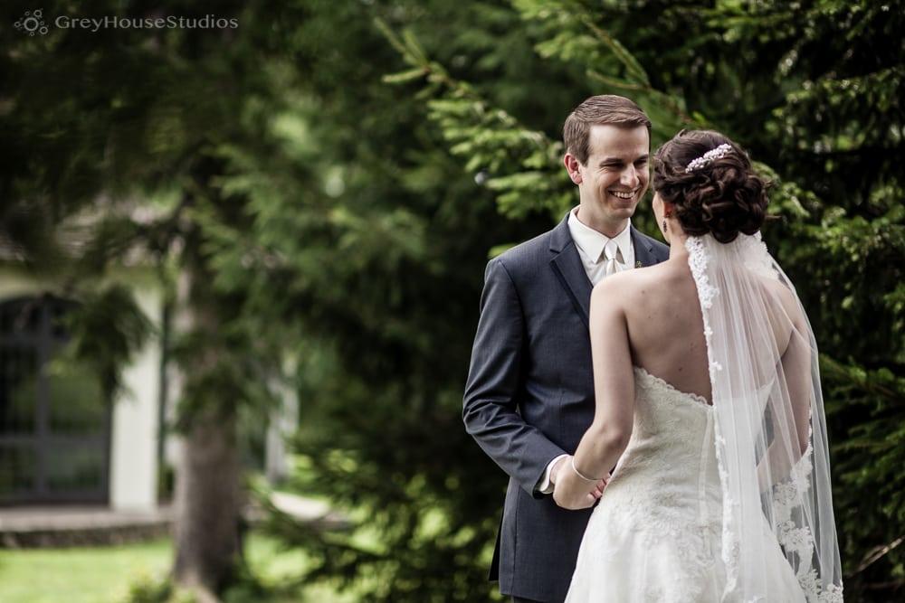 Allyson + David's Winvian Farm Wedding photos in Morris, CT by GreyHouseStudios