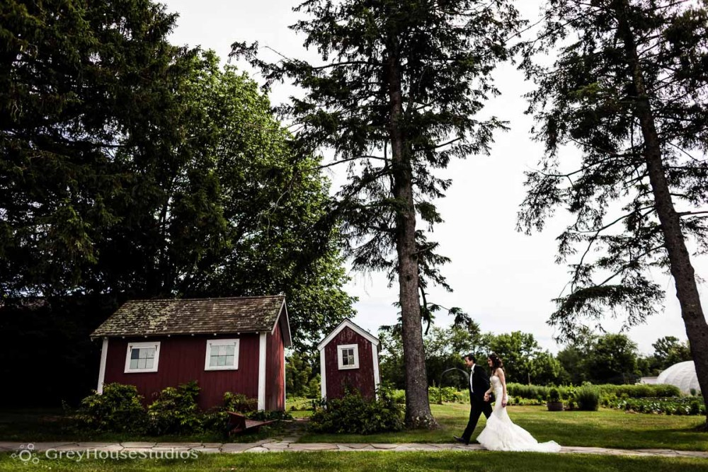 Krista + Doug | Winvian Wedding Photos | Morris, CT