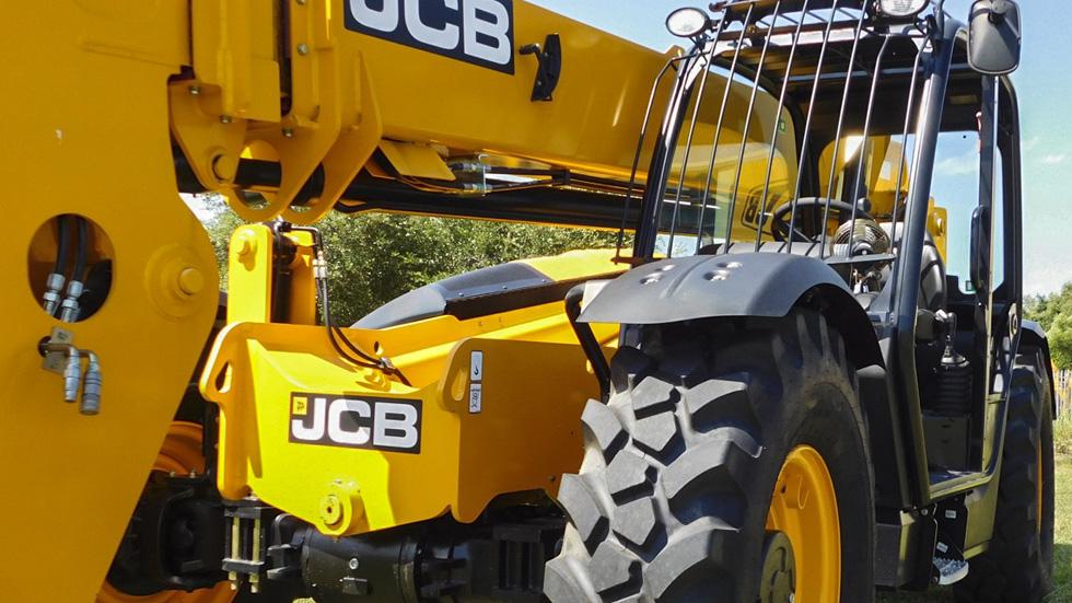 Gridiron Construction Equipment
