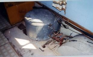 gas water heater 01