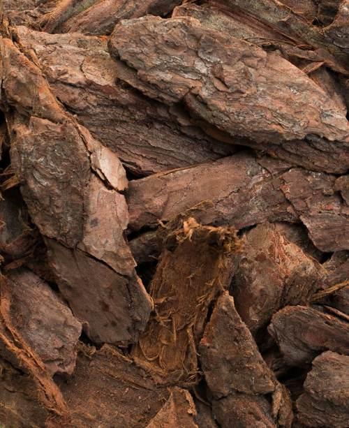 Medium Of Pine Bark Nuggets