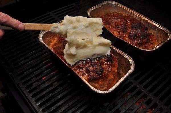 Grilled Meat Loaf 18