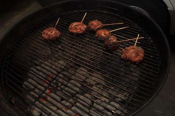 Meat Lollipops - 35