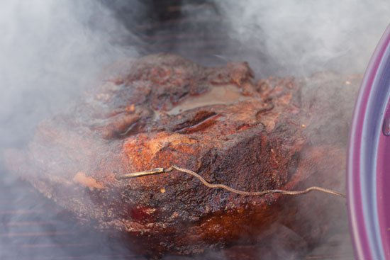Roseda Beef Packer Brisket on the Ugly Drum Smoker