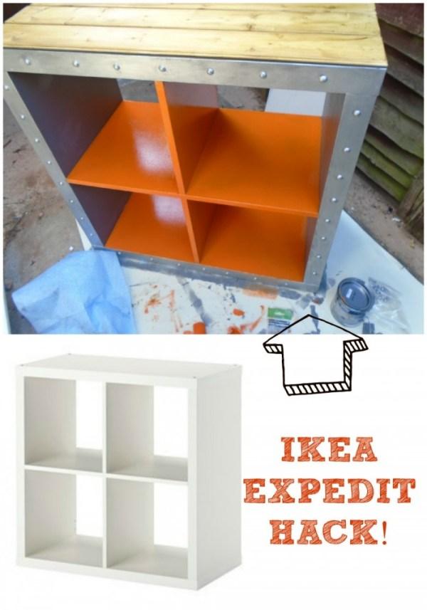 IKEA EXPEDIT HACK