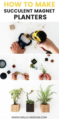 Small Of How To Make A Magnet