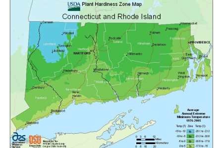 usda plant hardiness zone map 2012 agricultural research service u s department of agriculture accessed from httpplanthardiness