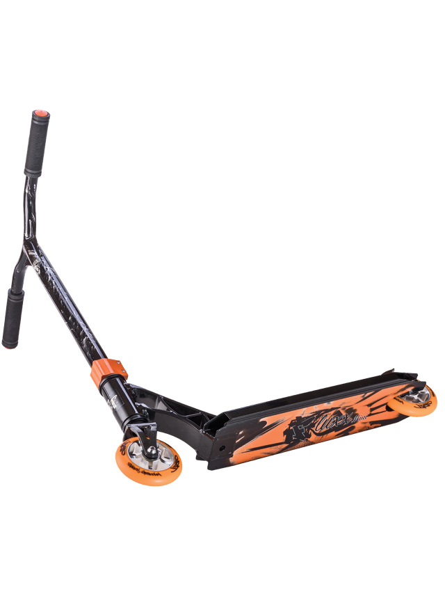 GRIT scooters fluxx mini