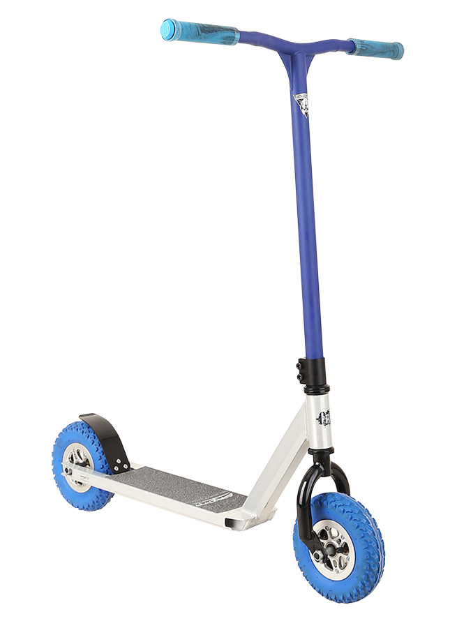 Grit scooters AT DIRT