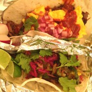 verdict on breakfast tacos at briskettown