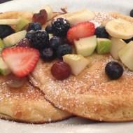 tackling guinness pancakes