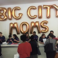 big city moms biggest baby shower