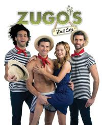 ZUGO'S-Deli-Cafe-Sampling-Campaign-2013