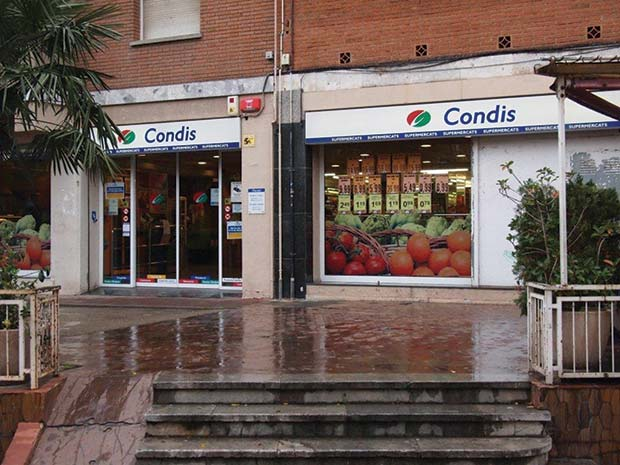 Condis-store