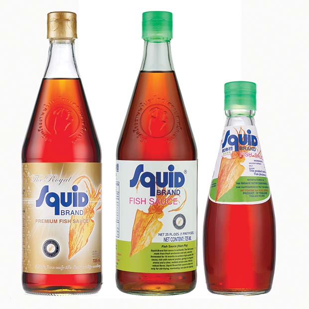 The way forward with sop international your leading asian for Fish sauce brands