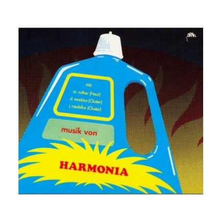 Harmonia - Musik von Harmonia- Download