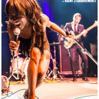 Sat 22 March: THE EXCITEMENTS + Agent J (Groovement)