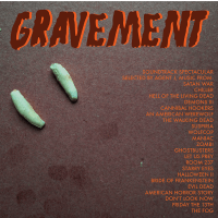Groovement Podcast: Gravement 2014 ft Wolfcop, Starry Eyes, Zombi, Maniac and more...