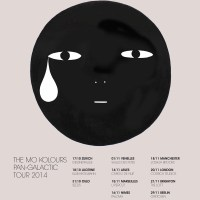 18NOV14 // Mo Kolours at Joshua Brooks