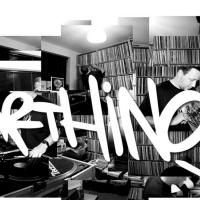 Mr Thing kicks off on Mixcloud
