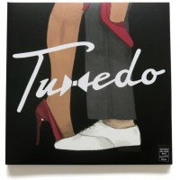 New album: Tuxedo (Jake One x Mayer Hawthorne) on Stones Throw