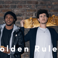 Golden Rules: Down South Boogie