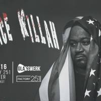 Manchester: Ghostface Killah returns