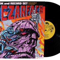 On Wax: Czarface Book & Record Set for RSD 2017