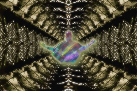 Meditation From the Centre (R)
