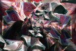 Crumpled Paper As Fractal Topography
