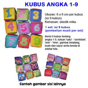 KubusAngka
