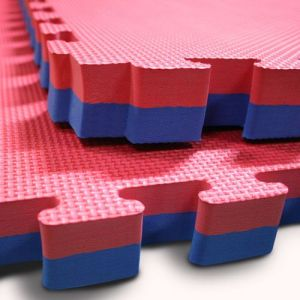 foto matras karate agen distributor grosir pabrik harga produsen supplier toko lapangan gelanggang arena karpet alas