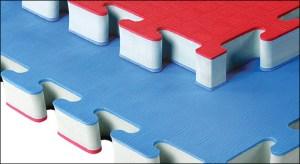 lapangan taekwondo agen distributor grosir pabrik harga produsen supplier toko lapangan gelanggang arena karpet alas