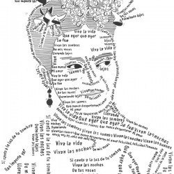 Illustration serigraphie