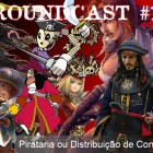 Ground­cast: Vol­tando com os podcasts